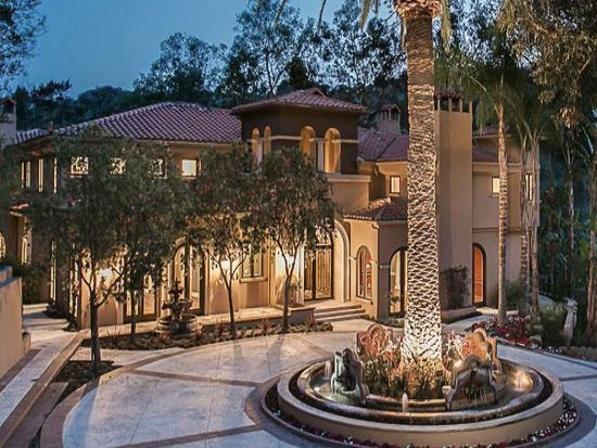 2700 Benedict Canyon Dr, Beverly Hills, CA 90210