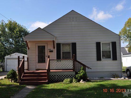 2502 Carlton Ct, Fort Wayne, IN 46802
