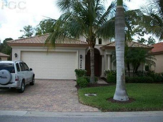 9269 Spanish Moss Way, Bonita Springs, FL 34135