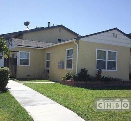 1812 E Carson St, Long Beach, CA 90807