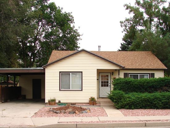 2214 Palmer Park Blvd, Colorado Springs, CO 80909