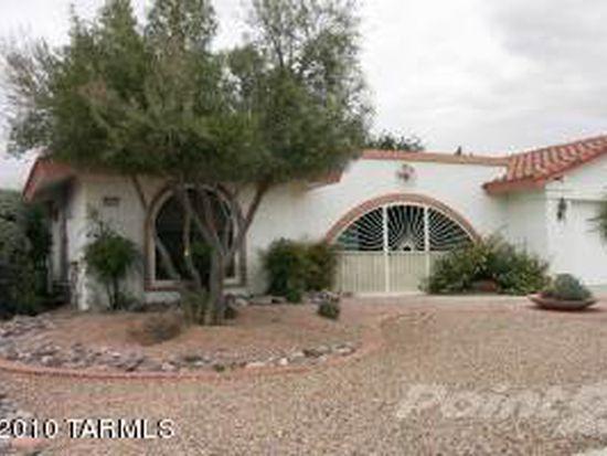 1377 E Bright Angel Dr, Oro Valley, AZ 85755