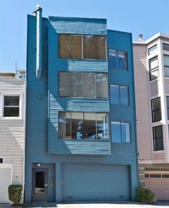 924 Corbett Ave # A, San Francisco, CA 94131