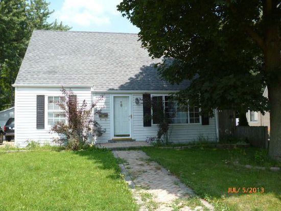 395 S Edison Ave, Elgin, IL 60123
