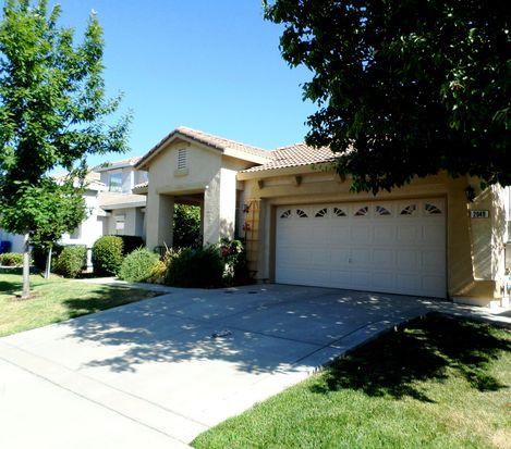 2049 Paul Courter Way, Sacramento, CA 95835
