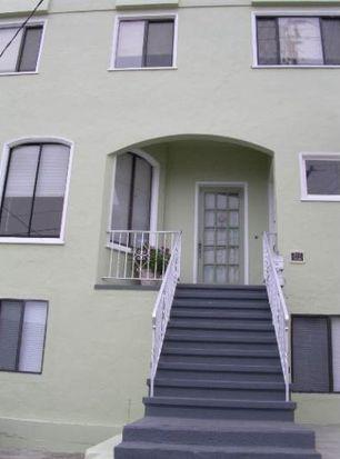715-717 Brazil Ave, San Francisco, CA 94112