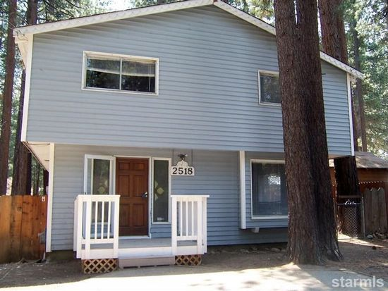 2518 Knox Ave, South Lake Tahoe, CA 96150