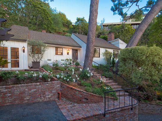 9151 Warbler Pl, Los Angeles, CA 90069