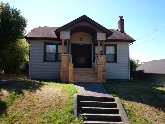 2915 S Holgate St, Seattle, WA 98144