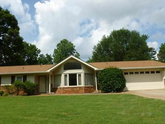 132 W Forest Dr, Spartanburg, SC 29301