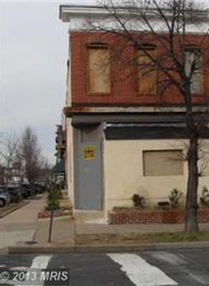 2400 Mcelderry St, Baltimore, MD 21205