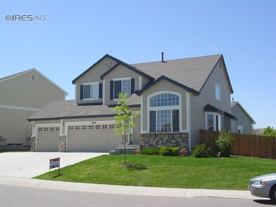 1608 Pintail Ct, Johnstown, CO 80534