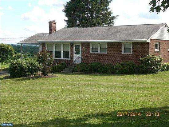 72 Wilcox Rd, Boyertown, PA 19512