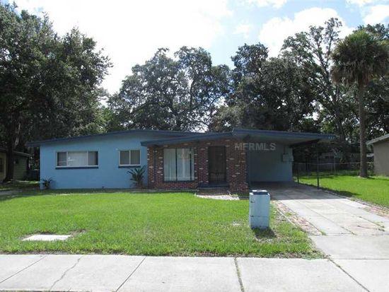 527 N Tampa Ave, Orlando, FL 32805
