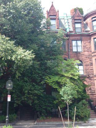 463 Commonwealth Ave APT 2, Boston, MA 02215