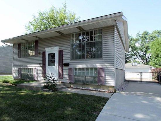 358 Belden Ave, Glendale Heights, IL 60139