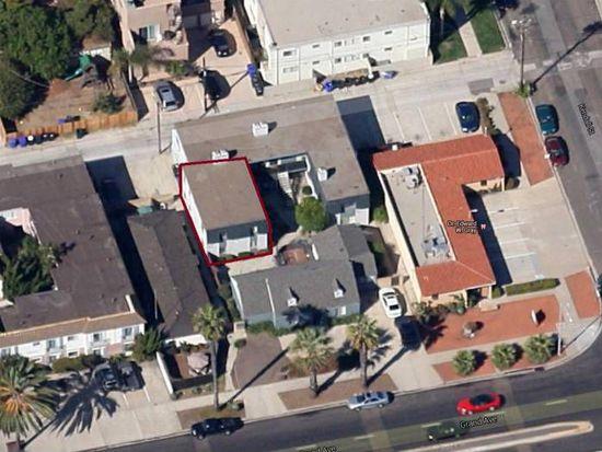1770 Grand Ave APT E, San Diego, CA 92109