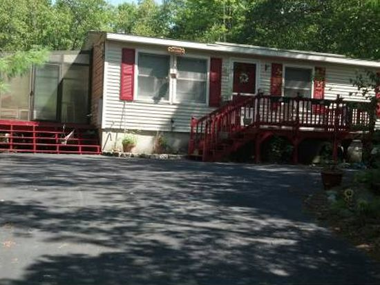 29 Deer Run Dr, Freedom, NH 03836