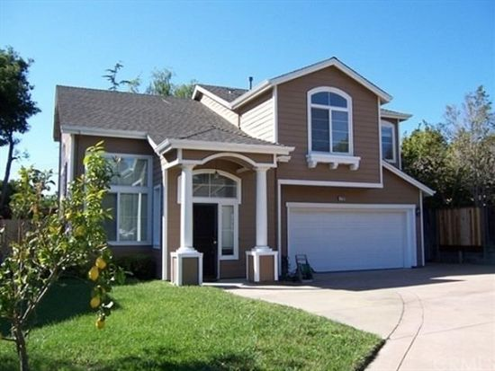 1729 Grey Seal Rd, Santa Cruz, CA 95062