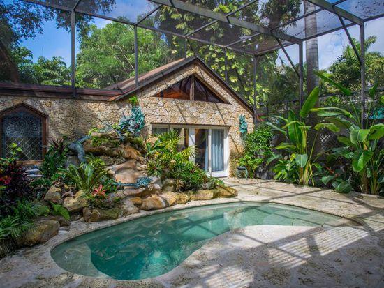 3630 Bougainvillea Rd, Coconut Grove, FL 33133