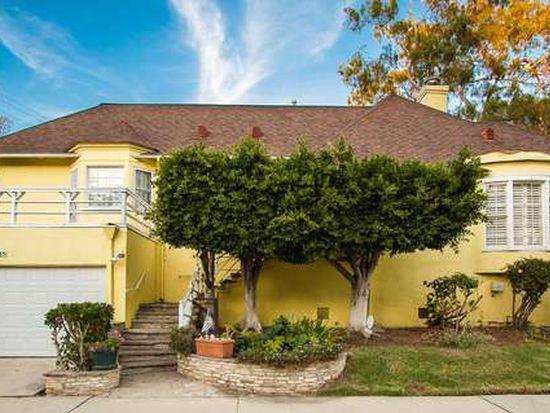 10265 Cheviot Dr, Los Angeles, CA 90064