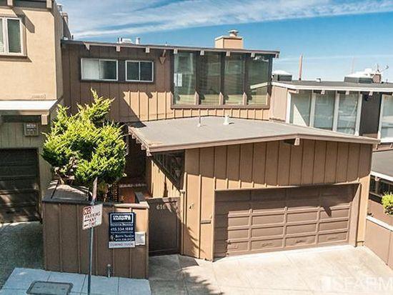 616 Noriega St, San Francisco, CA 94122