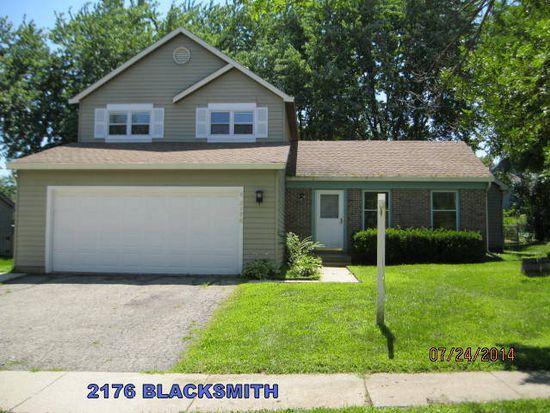 2176 Blacksmith Dr, Wheaton, IL 60189