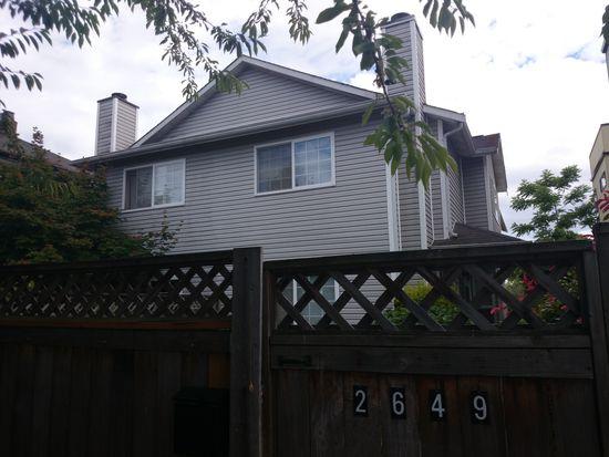 2649 NW 64th St, Seattle, WA 98107