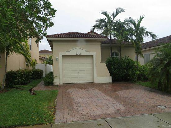 2260 NE 37th Rd, Homestead, FL 33033