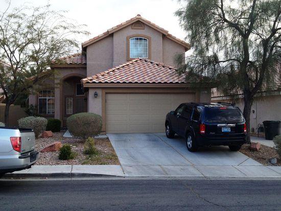 6461 Bubbling Springs Ave, Las Vegas, NV 89156