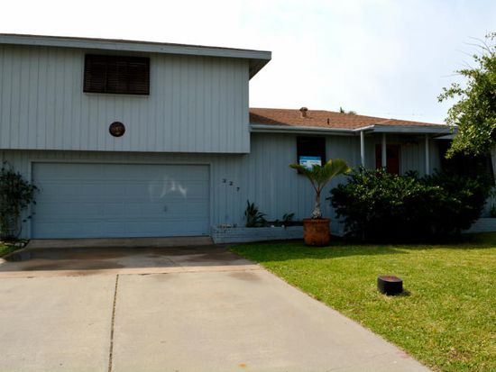 327 S Station St, Port Aransas, TX 78373