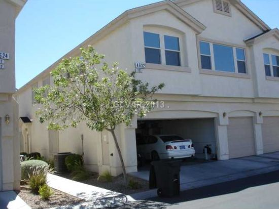 4632 Snake Eyes St UNIT 103, Las Vegas, NV 89122