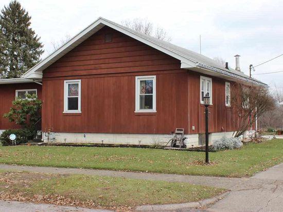 1412 Avalon St, Elkhart, IN 46516