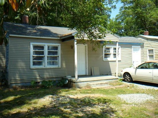306A W Roosevelt Dr, Anderson, SC 29626