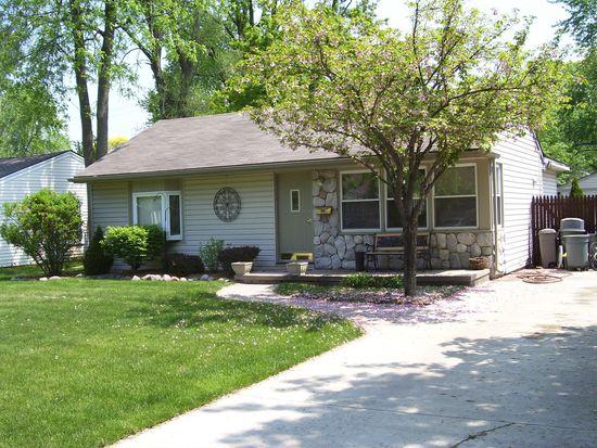 4222 Tonawanda Ave, Royal Oak, MI 48073
