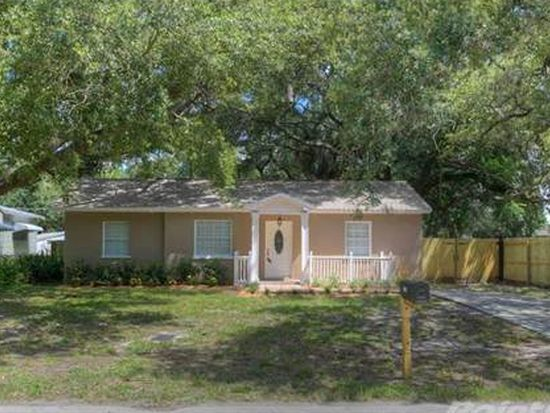 3101 W Price Ave, Tampa, FL 33611