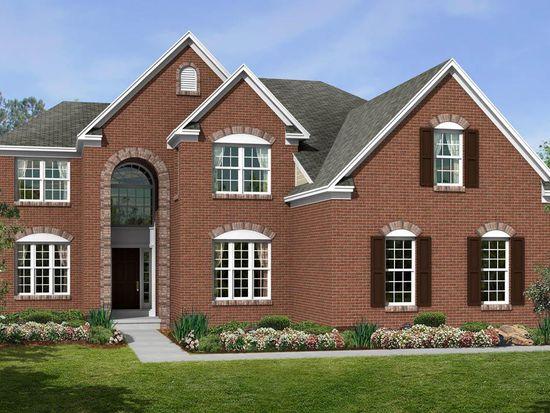 4530 Hickory Ridge Blvd, Greenwood, IN 46143