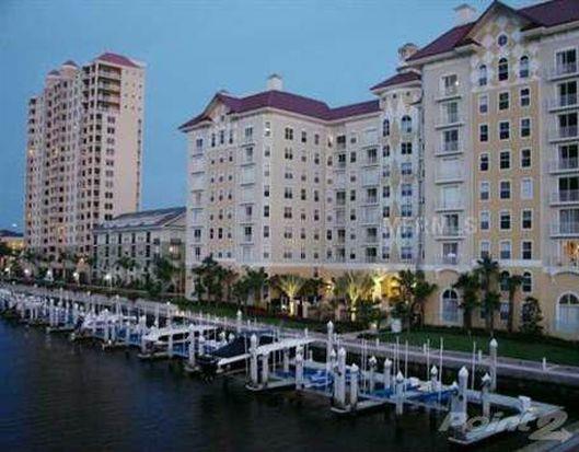 700 S Harbour Island Blvd UNIT 410, Tampa, FL 33602