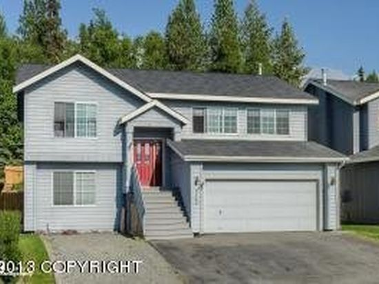8769 Spruce Brook St, Anchorage, AK 99507