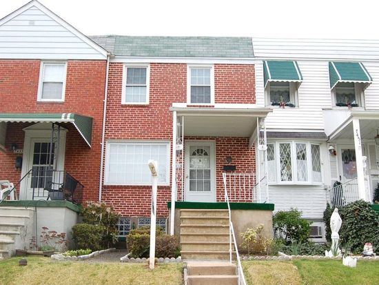 7453 Manchester Rd, Baltimore, MD 21222