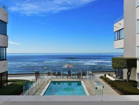 100 Coast Blvd UNIT 207, La Jolla, CA 92037