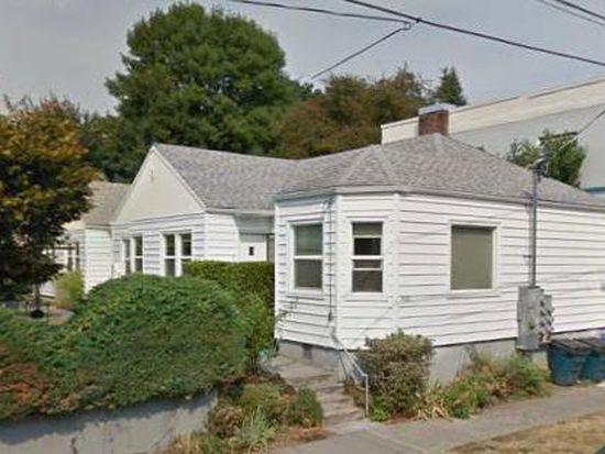 2921 SE Alder St APT 4, Portland, OR 97214