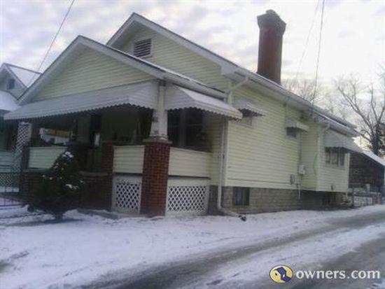 411 Helen St, Columbus, OH 43223