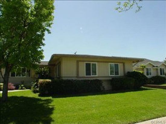 16128 Shady Valley Ln, Whittier, CA 90603