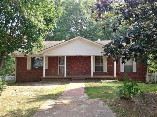 8 County Road 412, Oxford, MS 38655