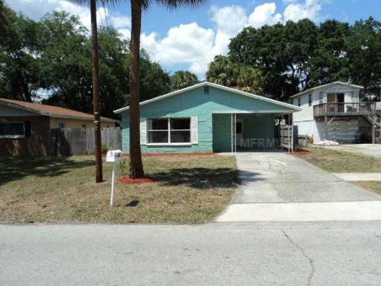 3221 W Marlin Ave, Tampa, FL 33611