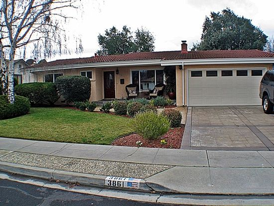 3861 Stanford Way, Livermore, CA 94550