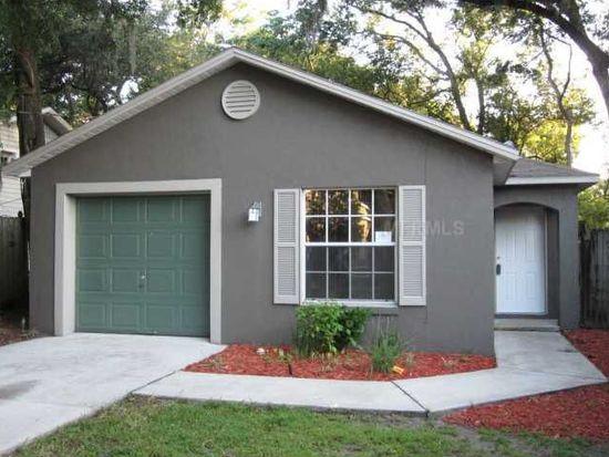 1211 Catherine St, Orlando, FL 32801