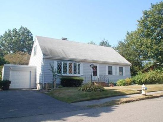 41 Leicester Rd, Marblehead, MA 01945