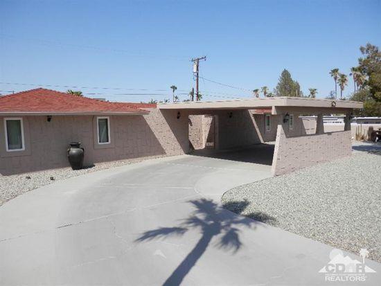 482 W Sepulveda Rd, Palm Springs, CA 92262